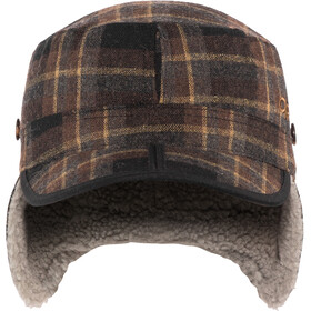 Outdoor Research Yukon Casquette, black/earth